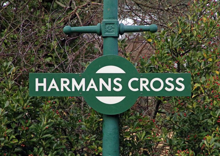Purbeck Community Rail Partnership Gallery Harmans Cross Railway Station 04 1440x1024px