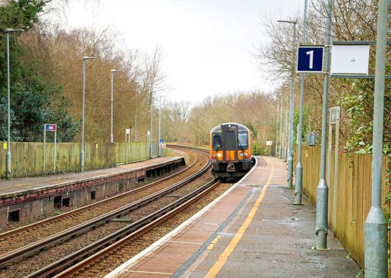 Purbeck Community Rail Partnership Gallery Moreton Railway Station 01 1440x1024px