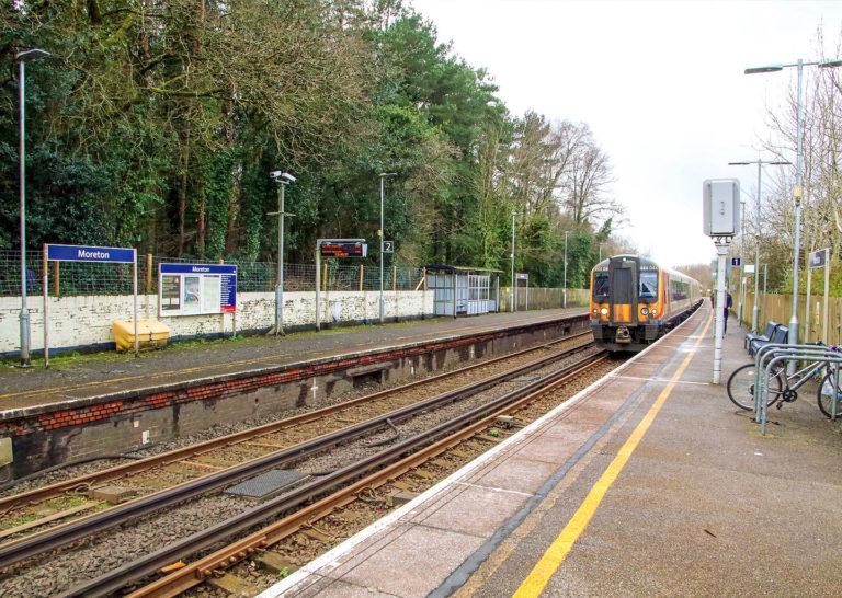 Purbeck Community Rail Partnership Gallery Moreton Railway Station 05 1440x1024px