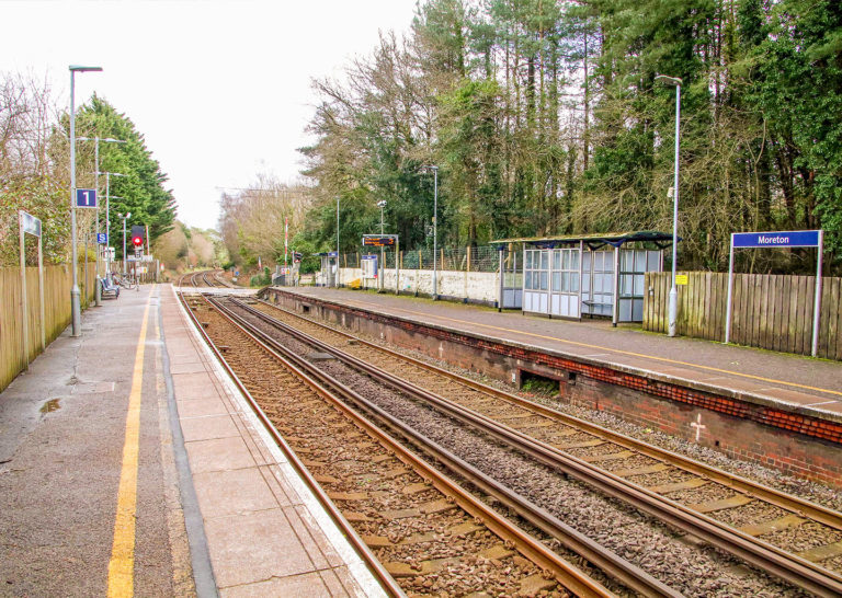 Purbeck Community Rail Partnership Gallery Moreton Railway Station 08 1440x1024px