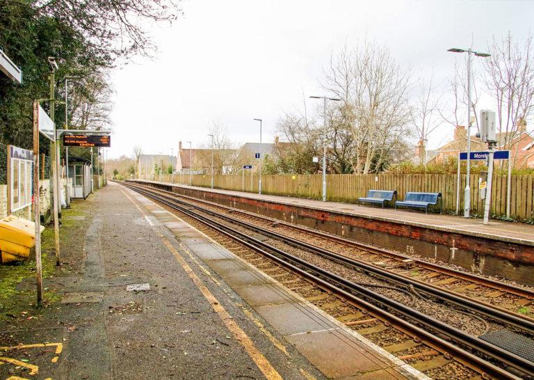 Purbeck Community Rail Partnership Gallery Moreton Railway Station 11 1440x1024px