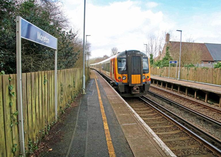 Purbeck Community Rail Partnership Gallery Moreton Railway Station 21 1440x1024px