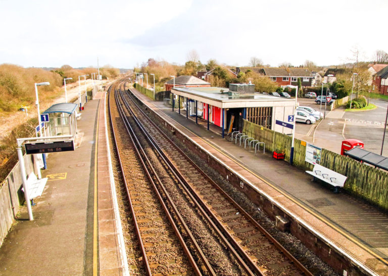 Purbeck Community Rail Partnership Gallery Wool Railway Station 15 1440x1024px