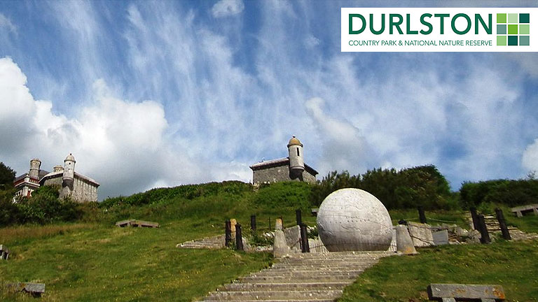 Durlston Country Park And National Reserve