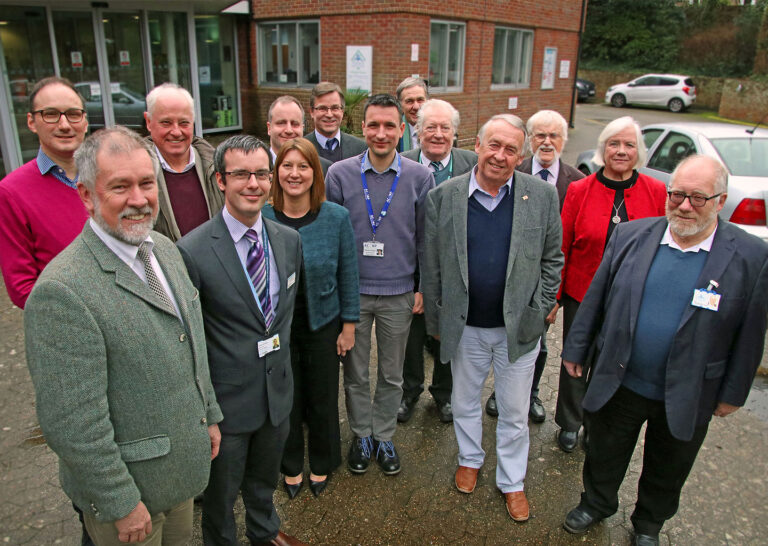 Purbeck Community Rail Partnership Gallery The Purbeck Community Rail Partnership Team 1440x1024px